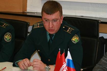 Высокопоставленный российский таможенник сбежал на Украину