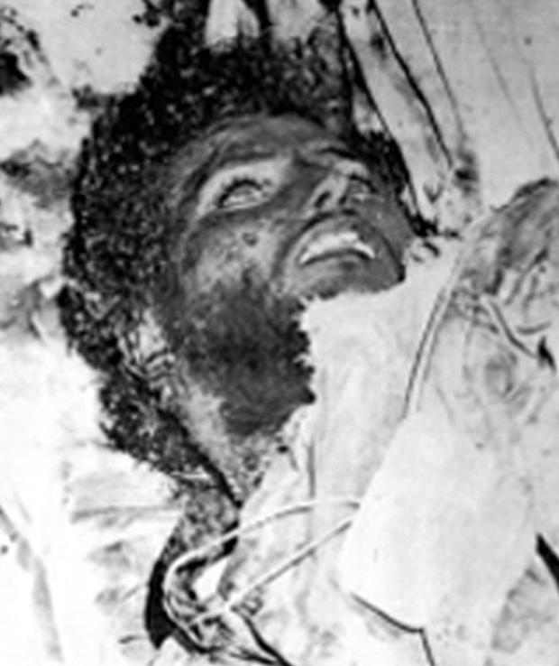 Мухаммед аль-Кахтани