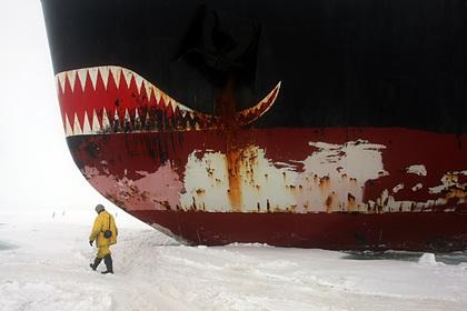Гидрографов Северного флота признали лучшими