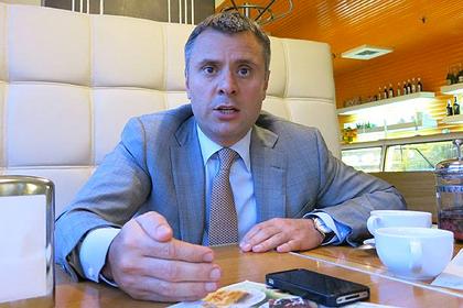 Украина пошутила в ответ на предложение России по газу