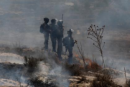 США признали законными израильские поселения в оккупированной Палестине