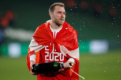Стал известен первый соперник сборной России на групповом этапе Евро-2020