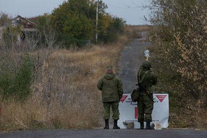 Во Франции потребовали от Украины гарантировать право на русский язык