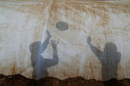 Россия вернула своих детей из тюрем террористов в Ираке