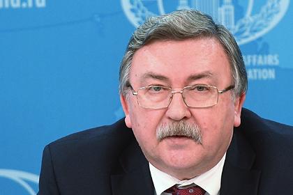 Париж и Лондон отклонили предложение Москвы по ядерному вооружению