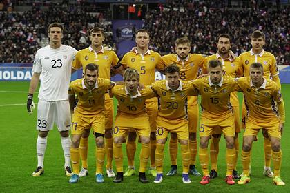 Определен соперник сборной России при подготовке к Евро-2020