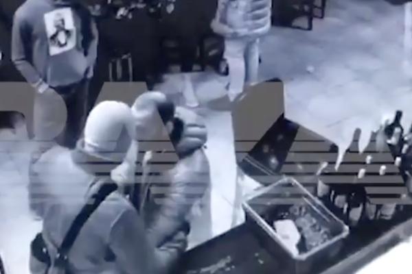 Картинки по запросу Капитана спецназа ФСБ избили в центре Москвы