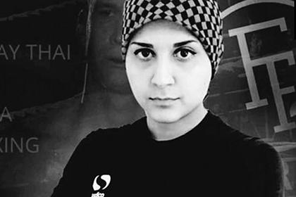 Выступавшая в хиджабе боец MMA умерла от травм после поединка
