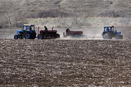 Украина начнет конфисковывать землю у российских бизнесменов