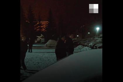 Сотрудник российской колонии закопал свою подругу