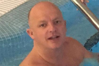 Роберт Паттисон ушел из дома без денег и пропал в российском городе
