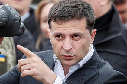 Зеленский назвал уход Тимошенко в оппозицию «древней украинской традицией»