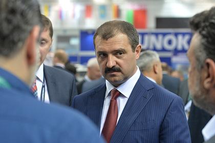 Сын Лукашенко получил новый высокий пост в Белоруссии