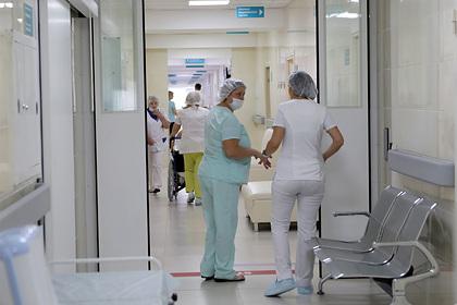 Названо число приехавших в Россию на лечение иностранцев