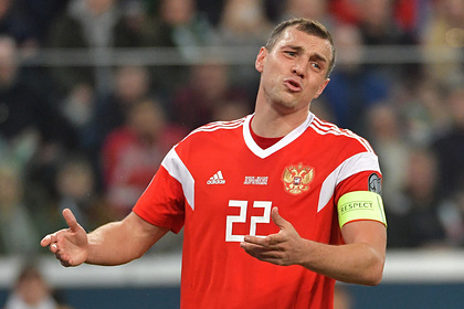 Дзюба раскрыл задачу-минимум сборной России на Евро-2020