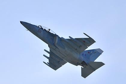 Як-130 сильно поменяют