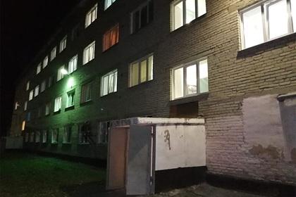 Российский студент устроил поджог ради побега из общежития
