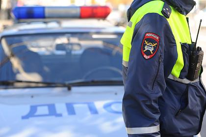 Поездка ребенка за рулем обошлась россиянке в 35 тысяч рублей