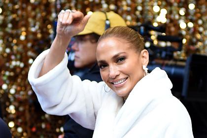 Дженнифер Лопес просили скрывать возраст ради сохранения карьеры
