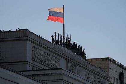 Россия удивилась угрозам Турции вторгнуться в Сирию
