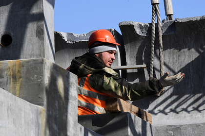 Названы главные отрасли с ростом зарплат в России