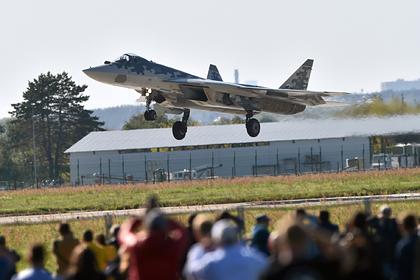 В США заявили о неспособности России производить самолеты
