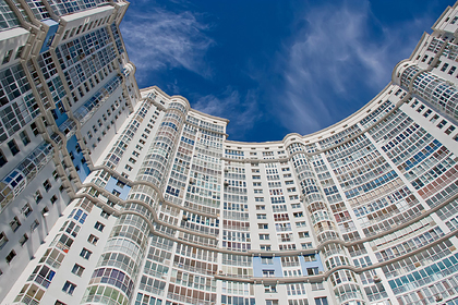 Названы самые дорогие районы Москвы