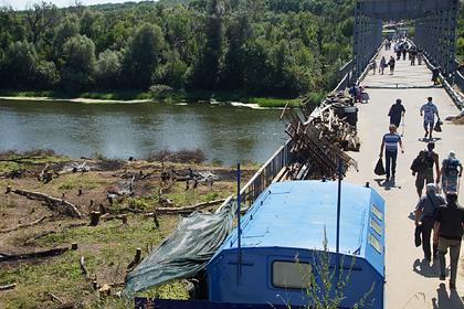 В ЛНР озаботились депортацией и решили интегрироваться с Россией
