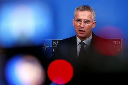 В НАТО прокомментировали возврат кораблей Украине