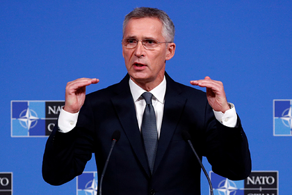Страны НАТО предостерегли от повторения «Крымского сценария»