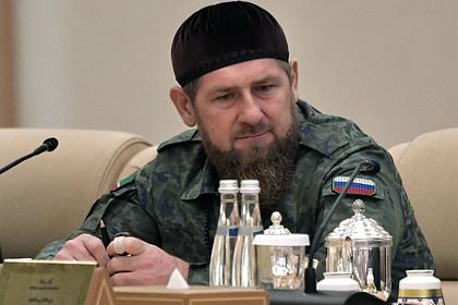 Два чеченца извинились перед Кадыровым за комментарии в соцсетях