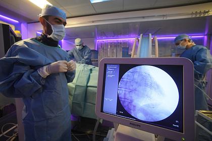 Названы любимые российские врачи иностранных туристов