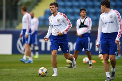 У России захотели отнять домашние матчи Евро-2020 по футболу