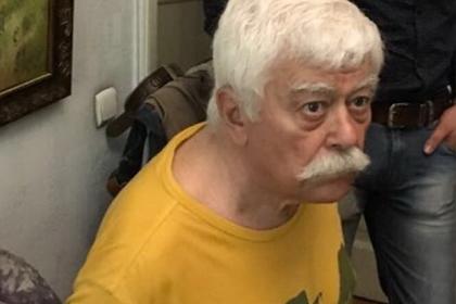 Осужден автор плана по созданию Харьковской народной республики