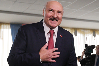 Лукашенко вышел на пробежки ради белорусских легкоатлетов
