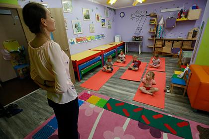 Маткапитал захотели разрешить тратить на частные детские сады