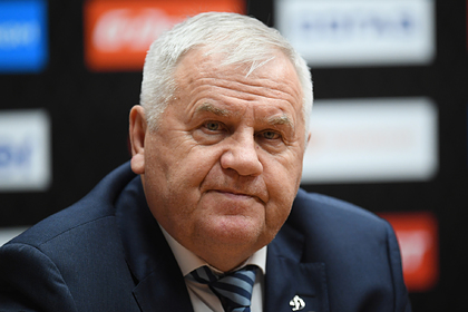 Российский тренер отчитал «безмозглого легионерчика» за критику страны