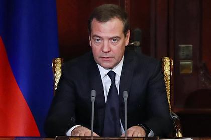 Медведев рассказал о некоторых трудностях по союзу с Белоруссией