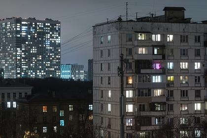 Россиян захотели штрафовать за шум ночью