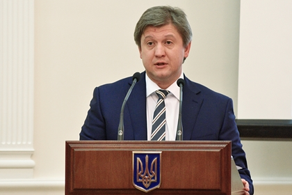 Предложение подполковнику США стать украинским министром оказалось шуткой
