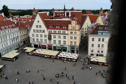 В Таллине потребовали от России вернуть «эстонские территории»