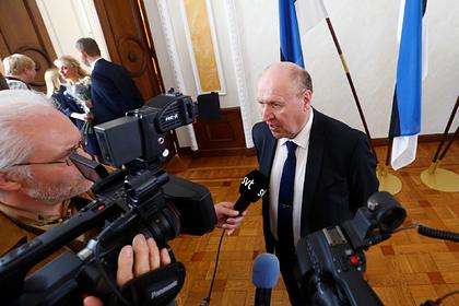 Эстония призвала искать альтернативу НАТО для защиты от России
