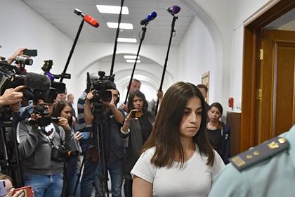 Стало известно о связях отца сестер Хачатурян с руководством Генпрокуратуры