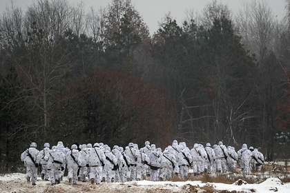 На Украине не досчитались 35 миллионов долларов военной помощи США
