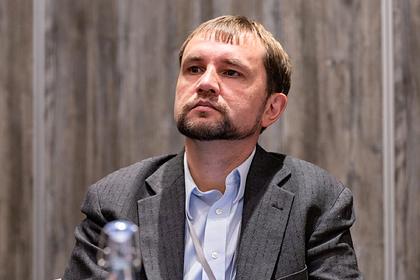 Борец с «русским миром» устроил пир в день памяти жертв голодомора