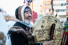 Потомки коренных народов Севера могут забыть родной язык и стать горожанами, но все они хранят веру в силу шаманов. Вот и с шаманским бубном местные не шутят, относятся к нему со священным трепетом. Интересно, что южане тоже перехватывают веру северян в людей, способных разговаривать с миром духов. В Дудинском краеведческом музее хранится полное облачение знаменитого нганасанского шамана Тубяку Костеркина. Туда, прямо к стеклянной витрине, периодически приносят подношения за исполнение желаний.