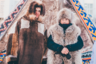 Традиционная одежда из кожи оленя и меха местных зверей на Таймыре пока остается без конкуренции. Кочевники даже не пытаются зимой перейти на пух и полиэстер. Однако в Норильске люди в меховых шапках встречаются на улицах все реже и реже.