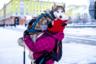 Новые таймырцы — жители Норильска привезли на полуостров новые зимние забавы и увлечения, пытаются возрождать на полуострове ездовое собаководство. К слову, четвероногих питомцев самых разных пород у норильчан, как и у дудинцев, много, несмотря на практически экстремальный холод.
