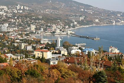 Украина решила потребовать от России компенсацию за потерянное в Крыму имущество