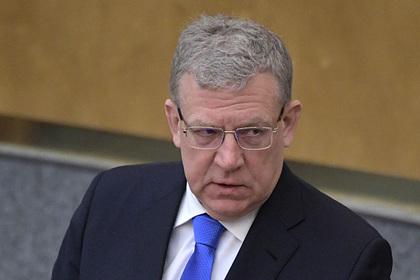Расходы бюджета заставили Кудрина спорить с Орешкиным и Силуановым